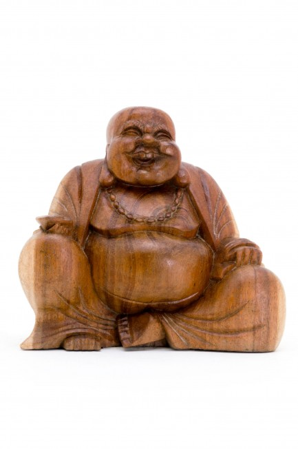 Laughing Buddha 5