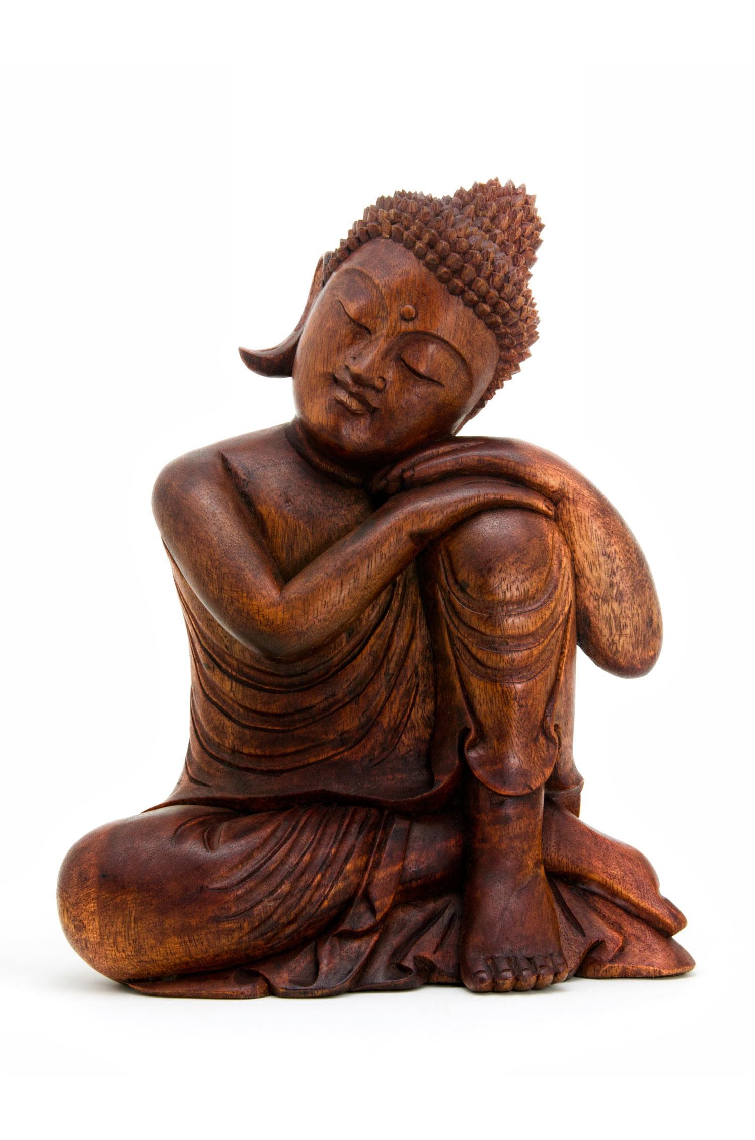 Resting Buddha 12
